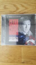 Clear and Present Danger James Horner / rare new sealed cd INTRADA