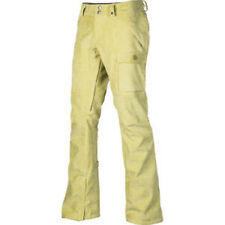 Burton Indulgence Snowboard Pant (M) Indulgence Cord