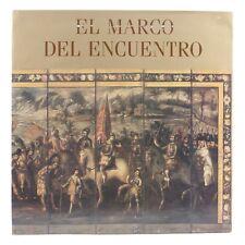 El Marco del Encuentro - Miguel Angel Fernandez, Mario de la Torre
