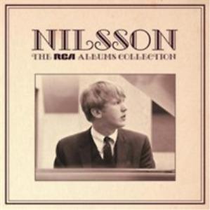 Harry Nilsson-The RCA Albums Collection CD / Box Set NEU