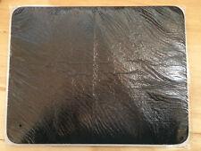 "TOUGH PAD STANDARD SIZE BLACK MAT 18"" x 14"" CLOSE UP FOR COIN CUP & CARD TRICKS"