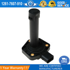 NEW 12617607910 Engine Oil Level Sensor with O-Ring Fits For BMW High quality