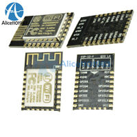 ESP8266 ESP-12E/12F 3.3V Wireless Remote Serial WIFI Transceiver Module AP+STA