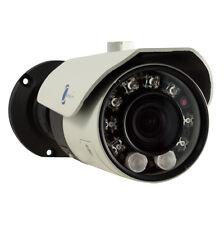 Linemak HD-MAK, IP Bullet camera, SONY CMOS Sensor, 2.0Mp/1080p, IK5/IP66, PoE.