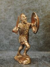 Tin Soldiers *  Infantry Sacred Band of Carthage, 3-2 centuries BC * 54 mm
