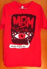 MBM Boogity Boogity Boo small T shirt Ottawa eyes tee Intellectual Property Law