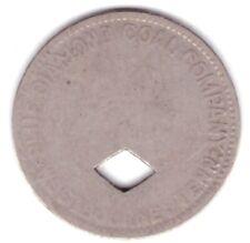 Blue Diamond Coal Mining Co Scrip 50c Westbourne Tennessee TN Token Jellico M