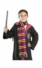 Harry Potter Scarf Fancy Dress R9710
