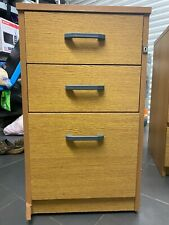 Wooden Filing Cabinet for office/home office.