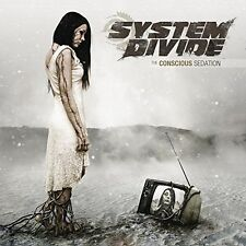 System Divide - The Conscious Sedation [CD]