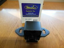 Westar EM-2600 Right Front Engine Mount For Some 80's Chrysler, Dodge & Plymouth