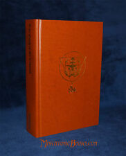 BOOK OF ST CYPRIAN, Limited Hardcover, Nephilim Press, Grimoire, Demonic