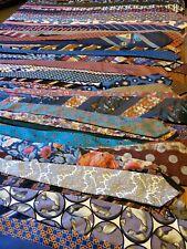 Vintage Ties Lot Of 70