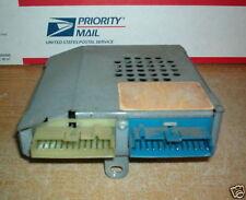 dodge caravan body control module ebay 1992 plymouth grand voyager