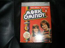Mork & Mindy - The Complete First Season (DVD, 2004, 4-Disc Set)