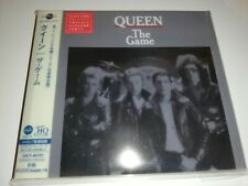 "QUEEN ""THE GAME"" JAPAN HI-RES MQA UHQ CD UICY-40191  *SEALED*"