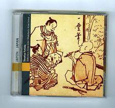 CD JAPON / JAPAN TERUHISA FUKUDA (FLUTE) KINKO SCHOOL