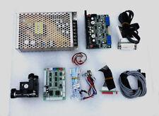 NEW DT-50 45Kpps Galvo scanner & Laser controller board  For the DJ laser light