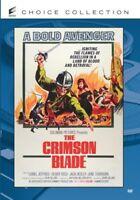 The Crimson Blade [New DVD]