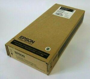 Genuine Epson T5968 Matte Black Ink Cartridge for 7700 7890 7900 9700 9890 9900