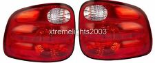 COACHMEN SPORTSCOACH LEGEND 2004 PAIR TAILLIGHTS TAIL LIGHTS REAR LAMPS RV
