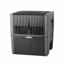 new Venta  Airwasher 400 sq ft 2 gal Automatic  Humidifier Portable black sealed