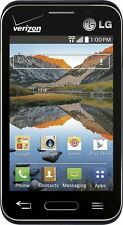 LG ANDROID FULL Flashed TO UNLIMITED 3G Verizon  $5 A MONTH 2 MONTHS FREE