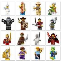 LEGO 71008 - LEGO MINIFIGURES - SERIE 13  - scegli il personaggio
