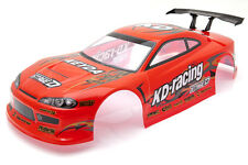 Nissan Silvia S15 Stage D Body Shell 190mm Red S011R