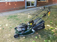 "Hayter Harrier 56 22""/56cm Self-Propelled Rear Roller Petrol Lawnmower"