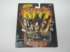 Johnny Lightning KISS 1929 Model A Truck Real Riders