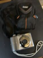 Canon PowerShot A1100 IS 4x Optical Zoom PC1354 12.1MP Gray Digital Camera