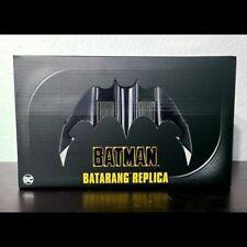 -=] NECA - Batman 1989 Keaton Batarang Prop Replica [=-