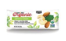 Raw Rev Organic Superfood Bar Spirulina Dream Raw Vegan 12 bars 1.8 oz - 02/19