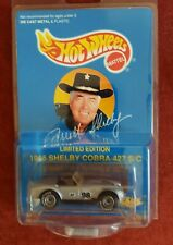 Hot Wheels Limited Edition 1965 Shelby Cobra 427 S / C Limited Edition