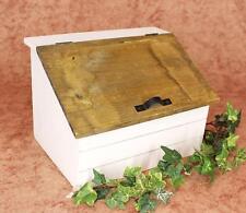 Mini kommode arcón 12025 Mueble de cocina Caja 28 cm Shabby Estante CAJITA