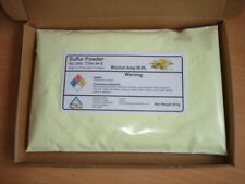 400g Sulphur high purity, finest powder ~ High grade Best value on EBAY L@@K