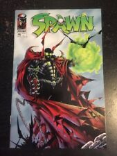 Spawn#46 Incredible Condition 9.4(1996) Tony Daniels Art!!