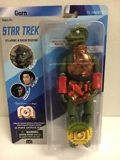 2018 STAR TREK MEGO GORN FIGURE TARGET EXCLUSIVE RETRO LIMITED TO 10000