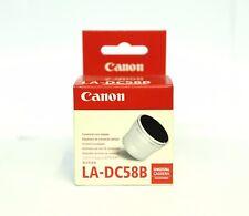 Canon LA-DC58B Lens Adapter