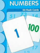 Numbers: Ages 3+ (Learning Horizons Flash Cards)