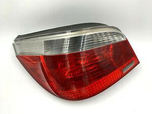 OEM 04-09 BMW 525i 525xi 530i 530xi 545i 550i M5 Tail Light LH 63217165739