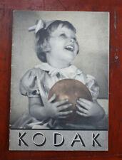 Kodak 1936-37 Product Catalog/cks/211489