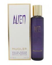 THIERRY MUGLER ALIEN EAU DE PARFUM 100ML REFILL BOTTLE - WOMEN'S FOR HER. NEW