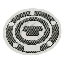 Fuel Gas Cap Cover Pad Sticker For YAMAHA R1 R6 FZ-1 FJR1300 FZ6 FZ8 FZ1 XJ6 New