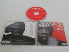Jay-Z – Blueprint 2.1/Roc-a-Fella Records 077 335-2 CD Album