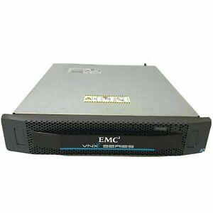 Dell EMC² VNXe Series VNXe3100 EPE 100-542-100 2x iSCSI 2x PSU