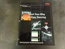 TRW Automotive Chart Your Way to Easy Steering System Troubleshooting Guide