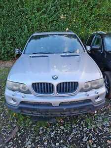 BREAKING BMW X5 E53 MK2 3.0 DIESEL AUTO M57D30o1 / 306D2 FOR WHEELNUT