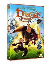 Dragon Hunters [DVD][Region 2]